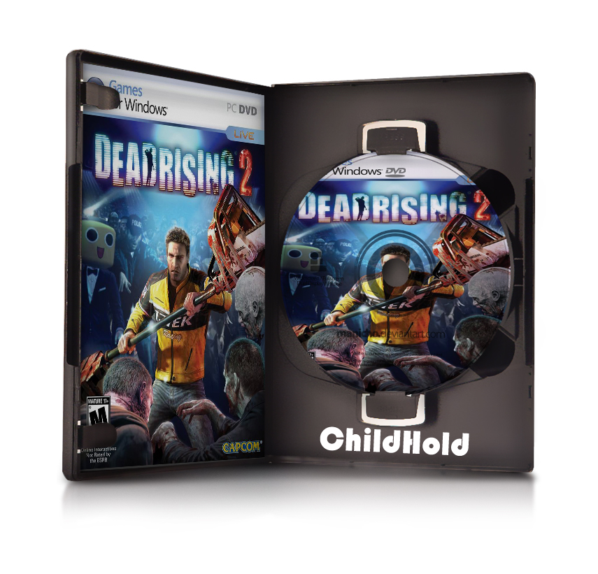 Dead Rising 2 2011 Single Link Iso 3 8gb Childhold
